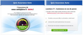 Quiz Assurance Auto